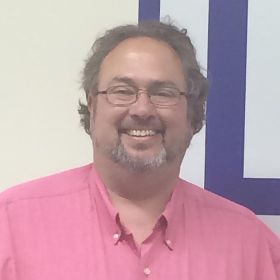 Brett Eckerman